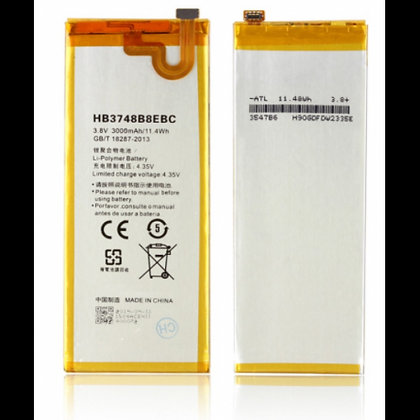 Batterie d'origine Huawei Ascend G7