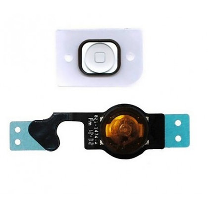 Bouton Home complet iPhone 5