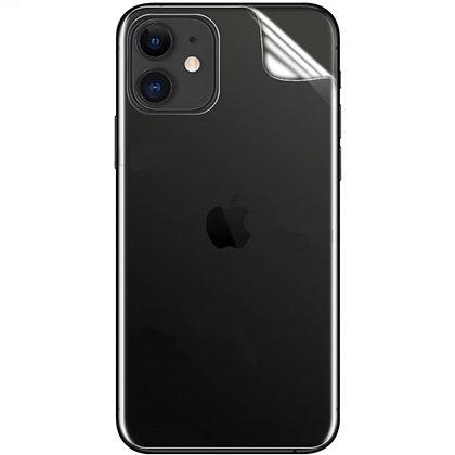 Film hydrogel arrière iPhone