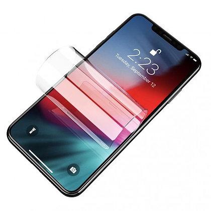 Film hydrogel écran iPhone