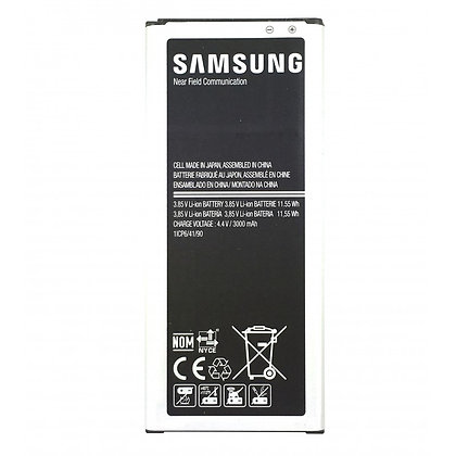 Batterie d'origine Samsung Galaxy Note 4