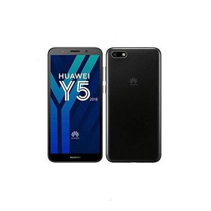 telephone huawei y5 2018 2gb 16gb noir