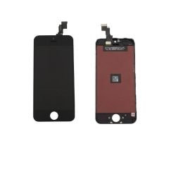Ecran iPhone 5C noir (LCD Origine)