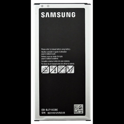 Batterie d'origine Samsung Galaxy J7 - 2016