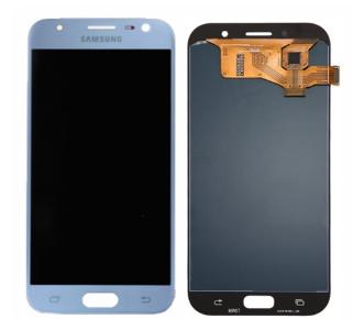 Ecran complet d'origine Samsung A7 2017