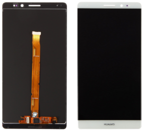 Ecran Complet Noir Huawei Nova