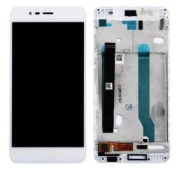 Ecran Complet  ZenFone 3 Max Plus ZC553KL (Châssis)