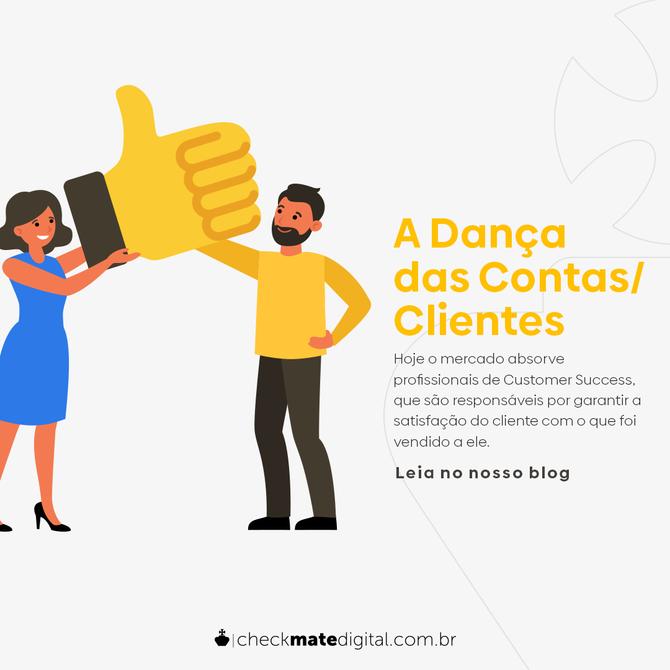 A Dança das Contas/Clientes
