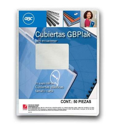 CUBIERTA PLASTICA T/C GBPLAK RAYADA