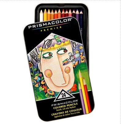 Colores PRISMACOLOR PREMIER C/24