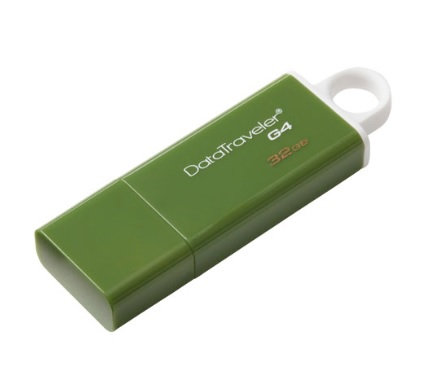 MEMORIA USB KINGSTON 32GB, 3.0.