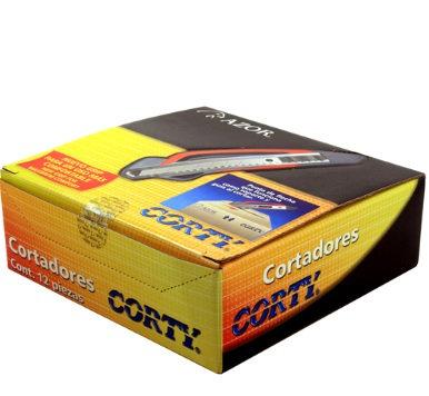 CUTTER CORTY GRANDE 18MM 5512