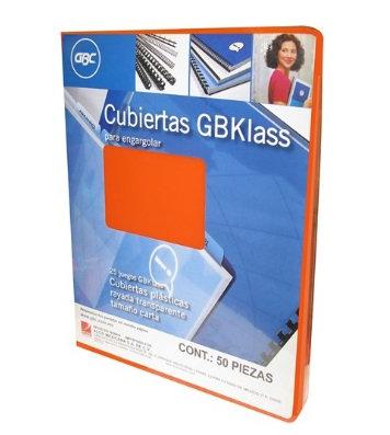 CUBIERTA PLASTICA T/C GBKLAS