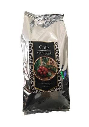CAFE MOLIDO SAN BLAS, 1 KG