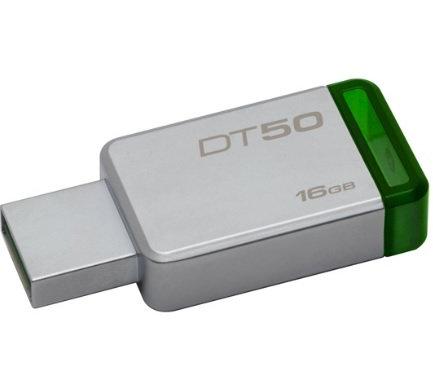 MEMORIA USB KINGSTON 16 GB USB 3.0 (D