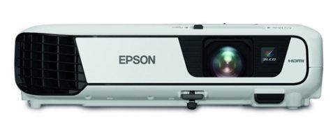 VIDEOPROYECTOR EPSON, POWERLITE X41