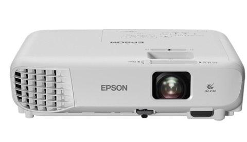 VIDEOPROYECTOR EPSON, POWERLITE W05