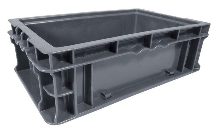 Caja tier one 1