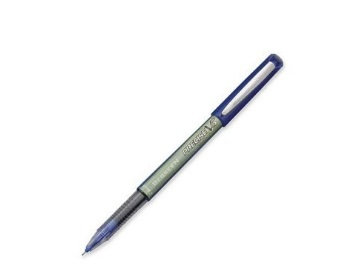 Roller tinta azul