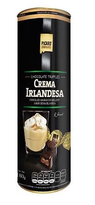 CHOCOLATE AMARGO RELL DE CREMA IRLAND