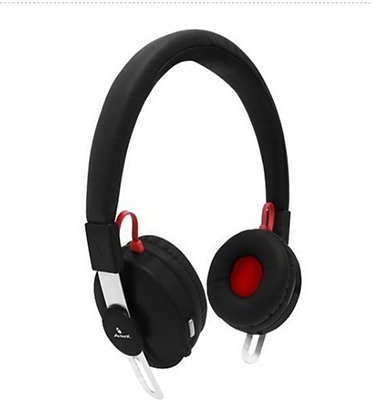 Audifonos Bluetooth Acteck - Negros