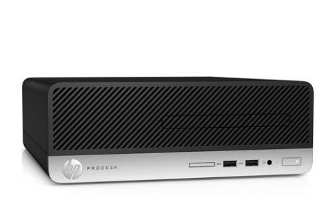 DESKTOP HP 400 G6 SFF