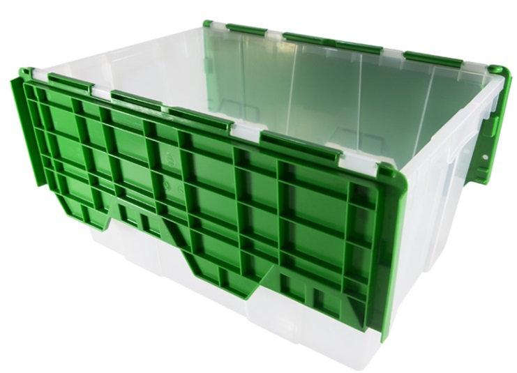 Caja de bisagras uso doméstico con tapa