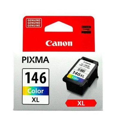 Tinta color CL146 XL CLR