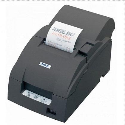 LM-Miniprinter Matricial TM-U220PA-153