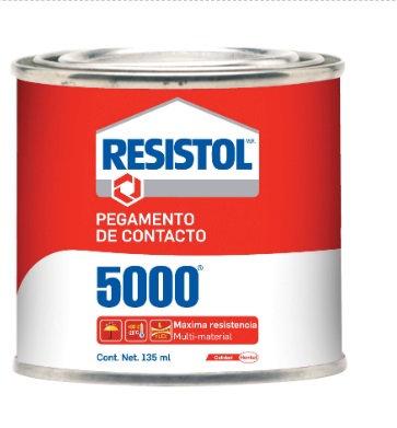 Resistol 5000 de 135 ml (Clásico)