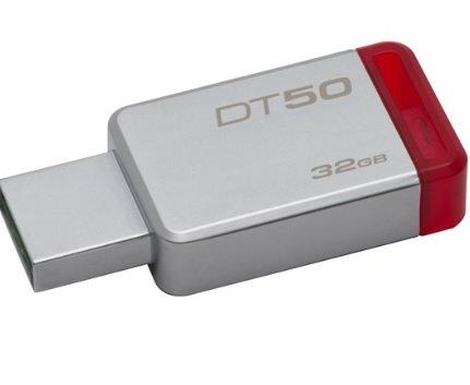 MEMORIA USB KINGSTON 32 GB USB 3.0 (D
