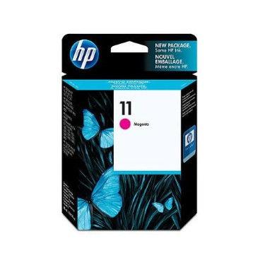 Cartucho de tinta magenta HP 11