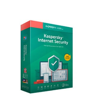 KASPERSKY INTERNET SECURITY 10 DIS 1 AÑO