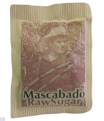 AZUCAR MASCABADO, 1000 SOBRES