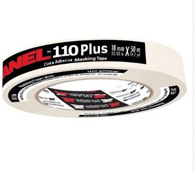 Cinta adhesiva masking tape mod. 110