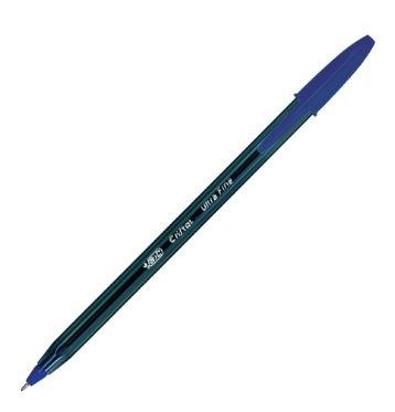 Boligrafo ultafino azul