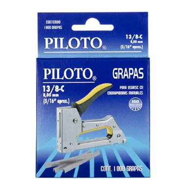 GRAPA FIFA PILTO 8.00MM