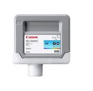 LM-Tanque de tinta foto Canon PFI-306 PC