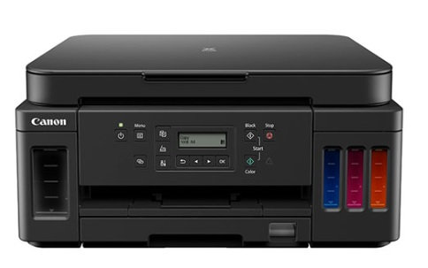 Impresora Canon G1100