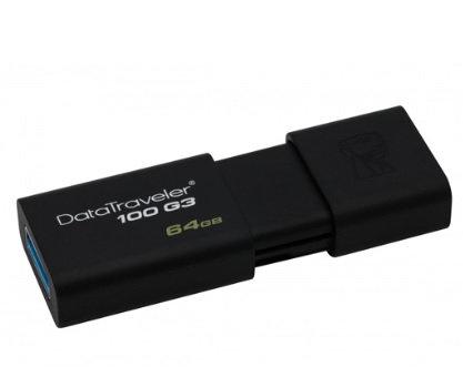 Memoria Kington USB 3.0 de 64GB, retr