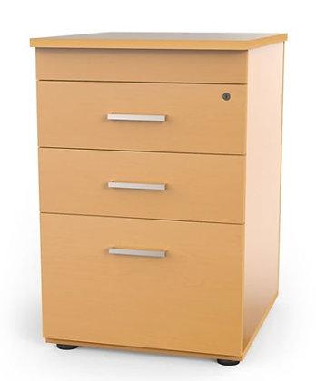Archivero Mod. 305 color Maple