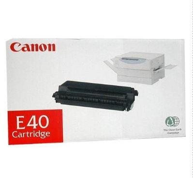 Cartucho para tóner Canon E40