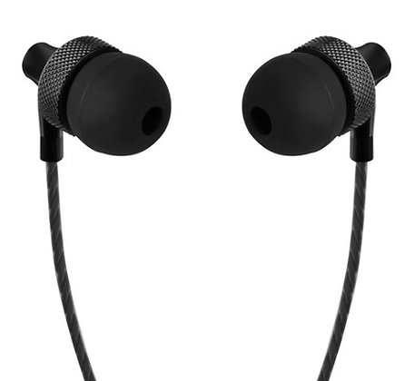 AUDIFONOS IN-EAR CON MICROFONO STRETTO