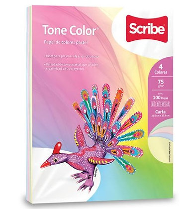 Tone Color Scribe 100h MIX
