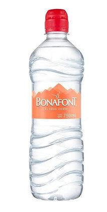 AGUA BONAFONT DE 750ML. 6 PZAS