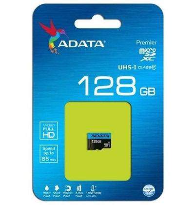 MICRO SDXC ADATA 128GB