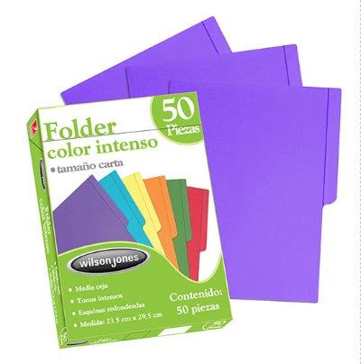 FOLDER CARTA P3293