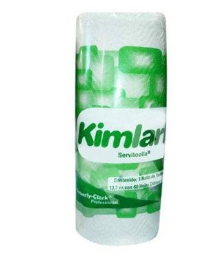 Servitoalla Kimlark caja c/ 24 rollos