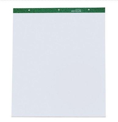 Rotafolio Ampad Blanco con 50 hojas