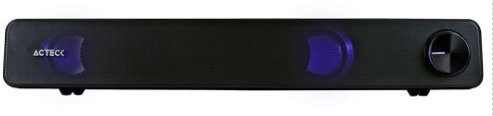 BARRA DE SONIDO BLUETOOTH S-BAR